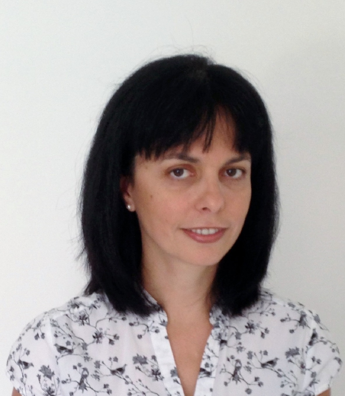 Maria Russeva-Vitanova