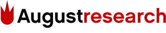 Augustresearch logo image